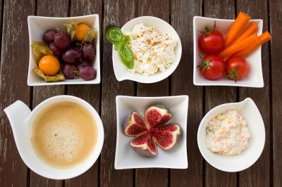 Healthy Eating Could Equal A Longer life