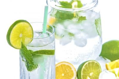 Water is a Health Drink