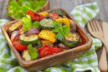 Keto Without Veggies?