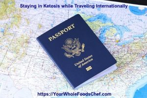 Staying In Ketosis On A Road Trip