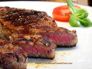 Meats and My Keto Recipes