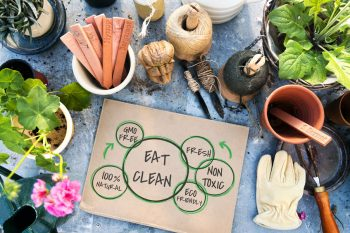 10 Pillars of Clean Eating